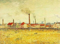 Visiting Vincent Van Gogh (1/2)
