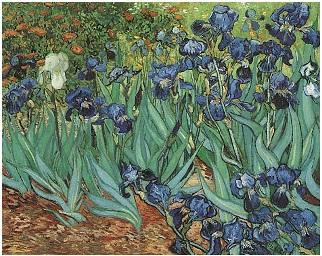 Visiting Vincent Van Gogh (2/2)