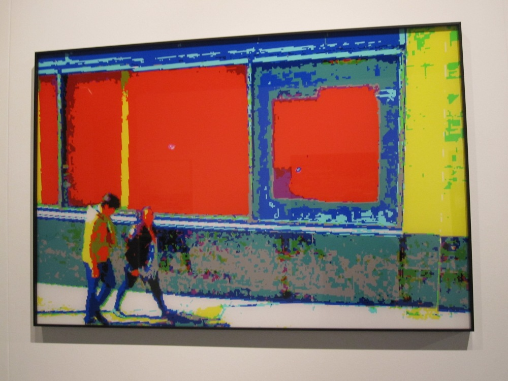 Hickenlooper @ Pop-Up Gallery (4/4)